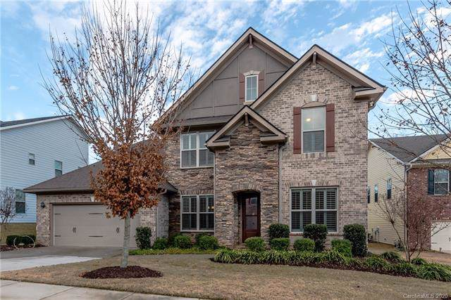 1451 Cilantro Court #295, Tega Cay, SC 29708 (#3583699) :: Keller Williams South Park
