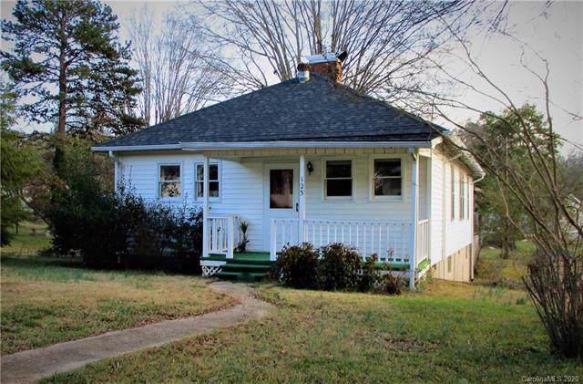 125 Pine Street, Badin, NC 28009 (#3583711) :: Roby Realty