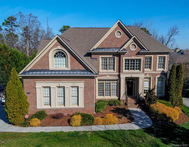 14919 Northgreen Drive #175, Huntersville, NC 28078 (#3583712) :: Premier Realty NC