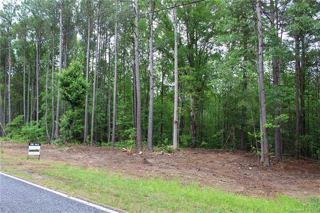 9.7 acres King Stepp Road, Mill Spring, NC 28756 (#3583716) :: Robert Greene Real Estate, Inc.
