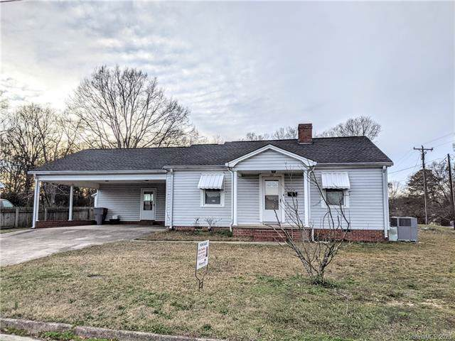 107 Quinn Street, Clover, SC 29710 (#3583724) :: LePage Johnson Realty Group, LLC