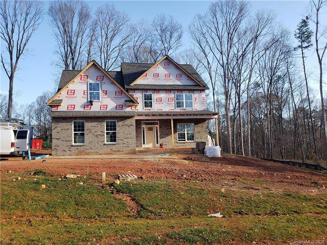 1023 Williamston Drive, Marshville, NC 28103 (#3583725) :: Puma & Associates Realty Inc.