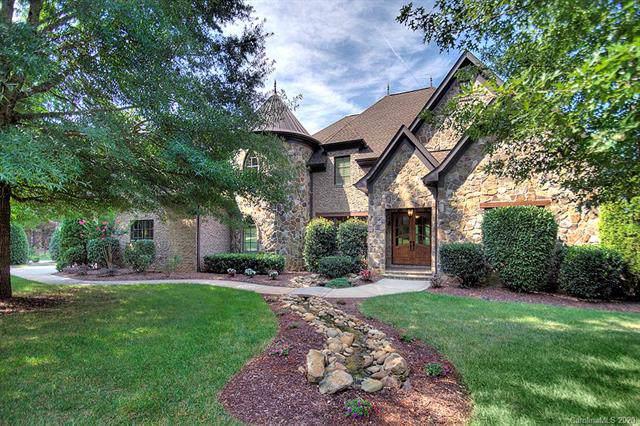 608 Beauhaven Lane, Waxhaw, NC 28173 (#3583732) :: LePage Johnson Realty Group, LLC