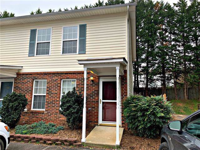1543 20th Avenue NE, Hickory, NC 28601 (MLS #3583739) :: RE/MAX Journey