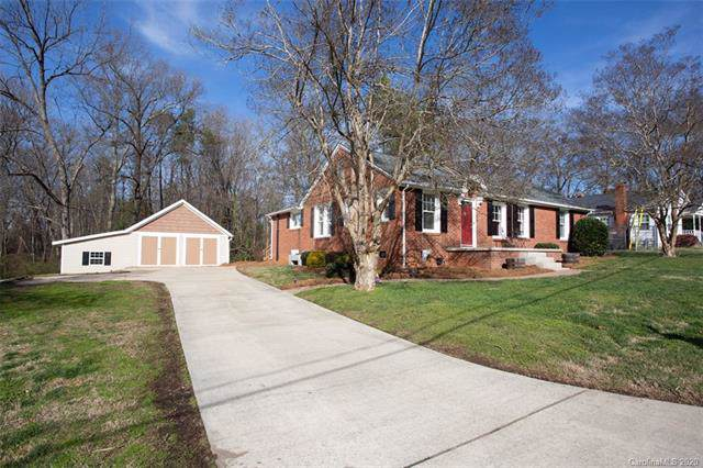 112 Elwood Street, Kannapolis, NC 28081 (MLS #3583742) :: RE/MAX Journey