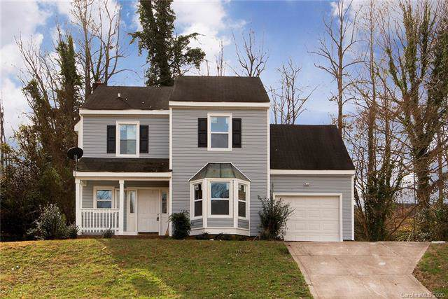 1129 Well Spring Drive, Charlotte, NC 28262 (#3583753) :: The Ramsey Group