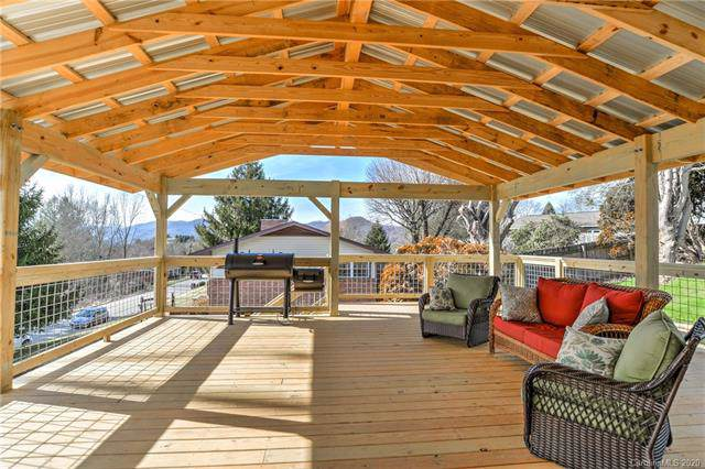 23 Haywood Drive, Canton, NC 28716 (#3583755) :: Stephen Cooley Real Estate Group