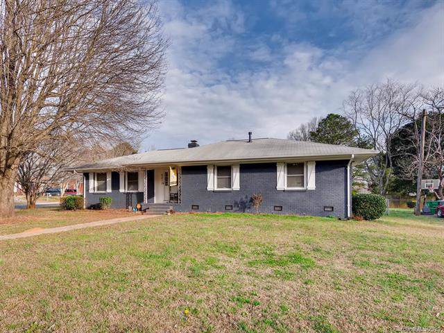 6212 Swift Arrow Lane, Charlotte, NC 28214 (#3583758) :: Keller Williams South Park