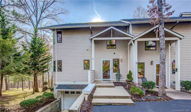 310 Piney Mountain Drive L1, Asheville, NC 28805 (#3583764) :: LePage Johnson Realty Group, LLC