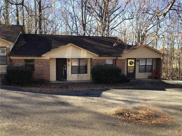 634 Hillcrest Drive #3, Shelby, NC 28150 (#3583791) :: Robert Greene Real Estate, Inc.