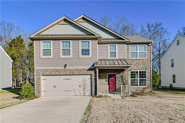 5619 Fenway Drive, Charlotte, NC 28273 (#3583805) :: LePage Johnson Realty Group, LLC