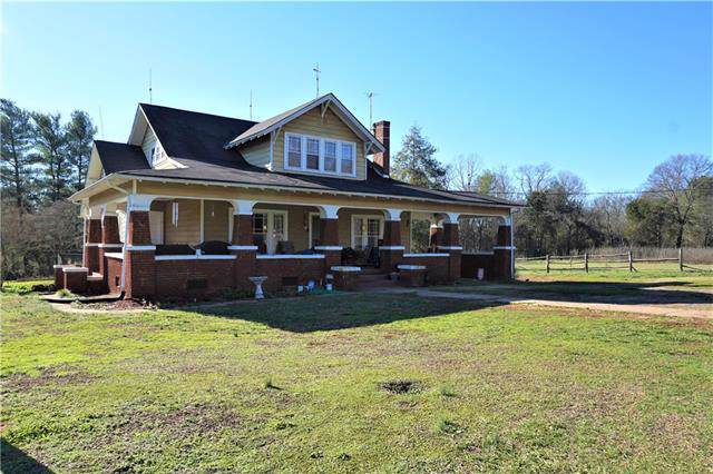 2357 Reepsville Road, Lincolnton, NC 28092 (#3583822) :: LePage Johnson Realty Group, LLC