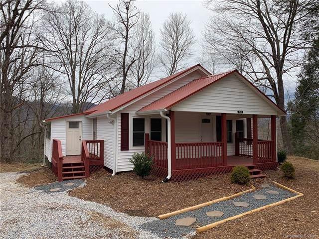 164 Walnut Street, Marion, NC 28752 (#3583835) :: Scarlett Property Group