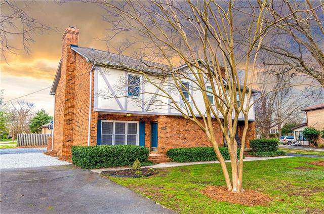 4525 Swan Meadow Lane, Charlotte, NC 28226 (#3583839) :: LePage Johnson Realty Group, LLC