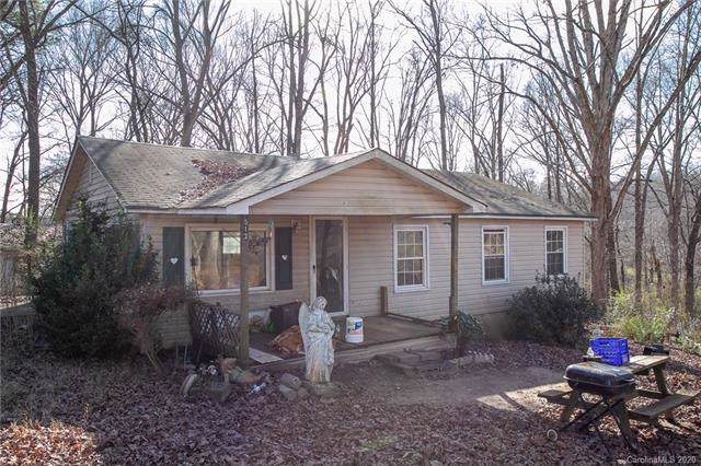 513 Buckle Bee Road, Dallas, NC 28034 (#3583845) :: Odell Realty