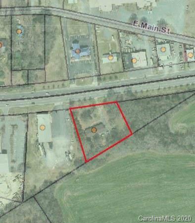 7014 Marshville Boulevard, Marshville, NC 28103 (#3583856) :: Carlyle Properties