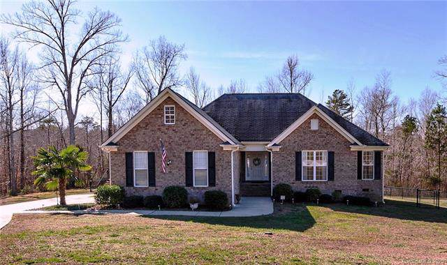 3096 Colton Ridge Drive, Lancaster, SC 29720 (#3583862) :: Johnson Property Group - Keller Williams