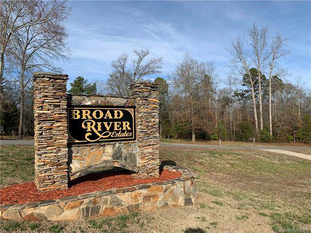 Lot 9 Vivian Way #9, Forest City, NC 28043 (#3583870) :: Premier Realty NC