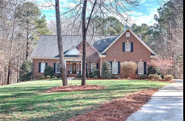 118 Cades Cove Lane, Mooresville, NC 28117 (#3583873) :: LePage Johnson Realty Group, LLC