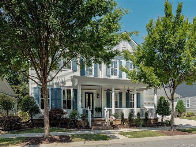 9714 Wheatfield Road, Charlotte, NC 28277 (#3583885) :: The Andy Bovender Team