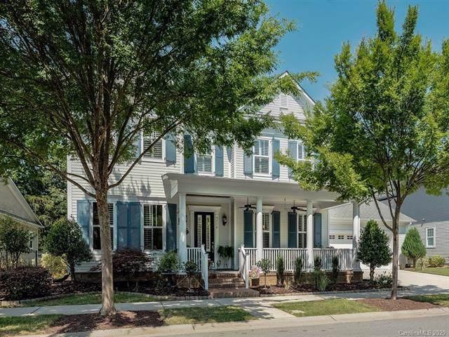 9714 Wheatfield Road, Charlotte, NC 28277 (#3583885) :: Homes Charlotte
