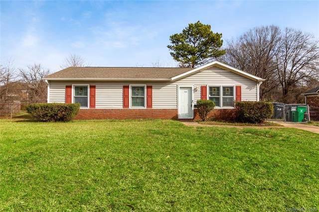 3430 Pine Meadow Drive, Charlotte, NC 28269 (#3583900) :: The Ramsey Group