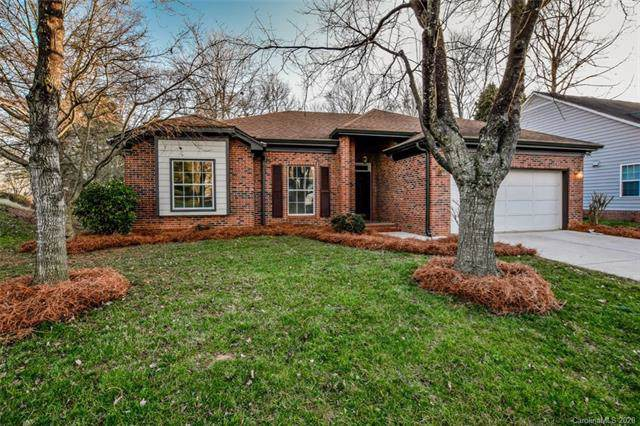 211 Southhaven Drive #68, Mooresville, NC 28117 (#3583904) :: Stephen Cooley Real Estate Group