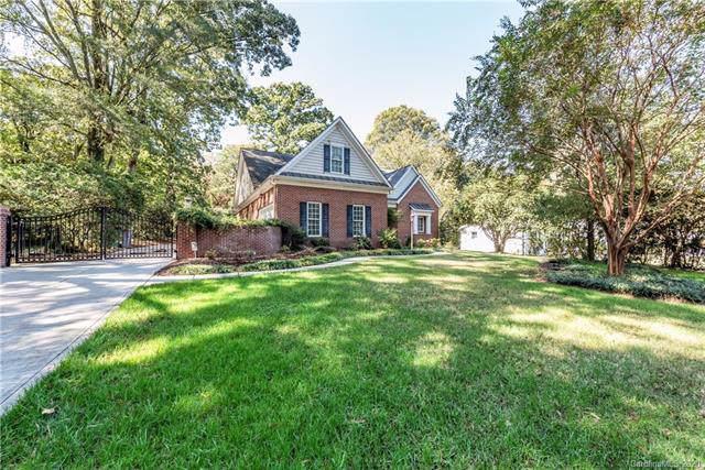 5100 Allison Avenue, Charlotte, NC 28226 (#3583906) :: Stephen Cooley Real Estate Group