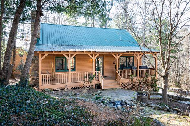 2 Sunset Forest Drive, Fairview, NC 28730 (#3583917) :: Team Honeycutt