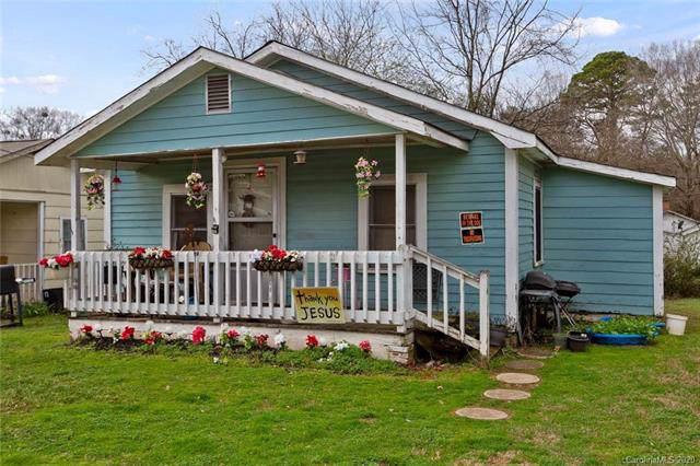 420-457 Davis Street, Albemarle, NC 28001 (#3583926) :: Homes Charlotte