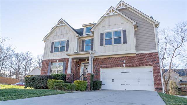 127 Bradberry Street, Mooresville, NC 28115 (#3583930) :: The Ramsey Group