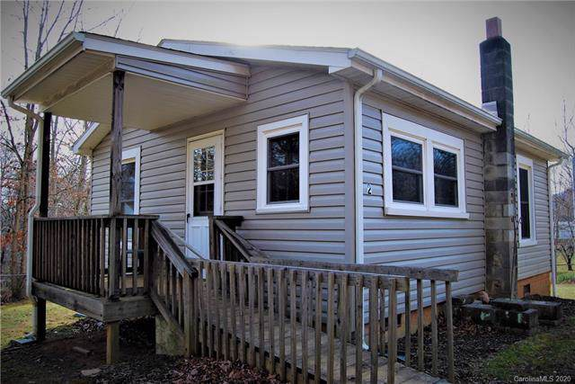 2 Hensley Drive, Asheville, NC 28805 (MLS #3583937) :: RE/MAX Journey
