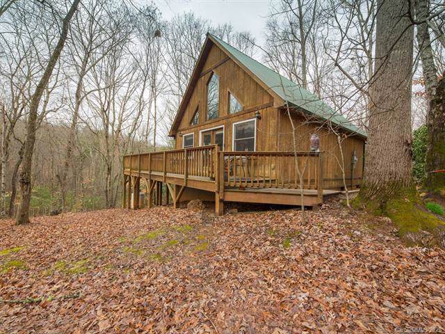 60 Homewood Road, Candler, NC 28715 (#3583940) :: LePage Johnson Realty Group, LLC