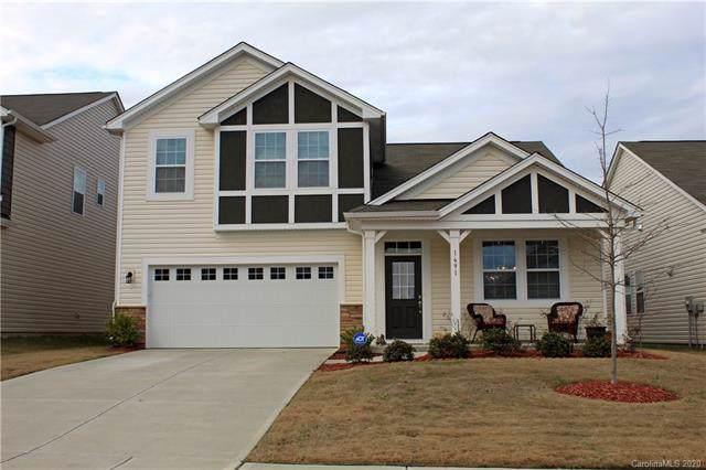 1691 Rutledge Hills Drive, York, SC 29745 (#3583957) :: Stephen Cooley Real Estate Group