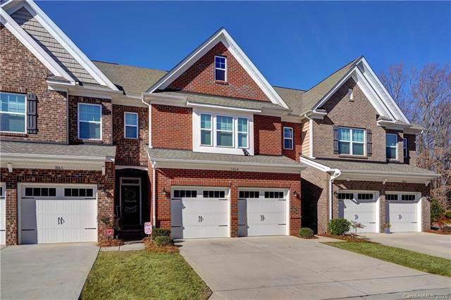 106 Clarendon Street B, Mooresville, NC 28117 (MLS #3583959) :: RE/MAX Journey