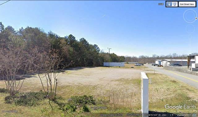 1027 Central Drive, Concord, NC 28027 (#3583974) :: Zanthia Hastings Team