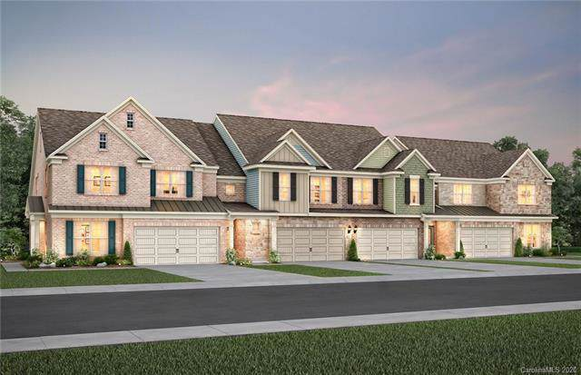1018 Crest Oak Lane #104, Indian Land, SC 29707 (#3583990) :: Stephen Cooley Real Estate Group