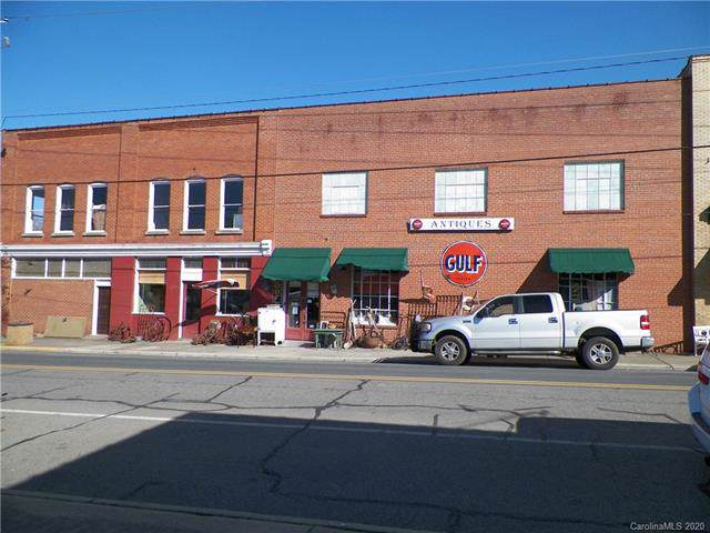 120 Main Street N, Mount Gilead, NC 27306 (#3583994) :: MOVE Asheville Realty