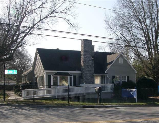 1806 Lane Street, Kannapolis, NC 28083 (#3583999) :: Stephen Cooley Real Estate Group