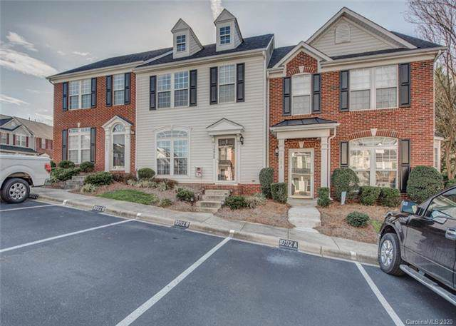 1092 Cramerton Village Drive B, Cramerton, NC 28032 (#3584001) :: Stephen Cooley Real Estate Group