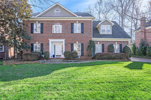 732 Queen Charlottes Court, Charlotte, NC 28211 (#3584032) :: High Performance Real Estate Advisors