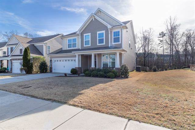 10808 River Oaks Drive, Concord, NC 28027 (#3584050) :: LePage Johnson Realty Group, LLC