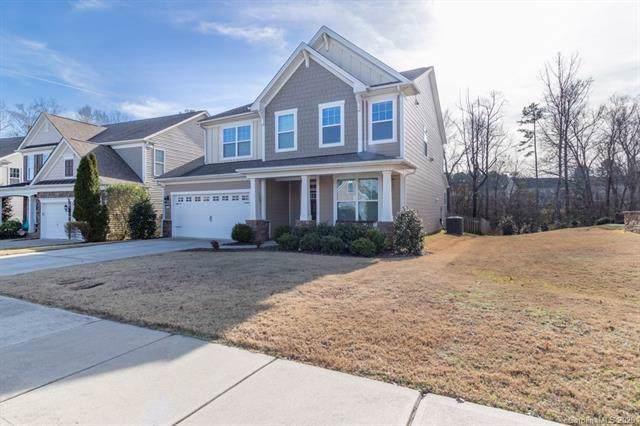 10808 River Oaks Drive, Concord, NC 28027 (#3584050) :: LePage Johnson Realty Group, LLC