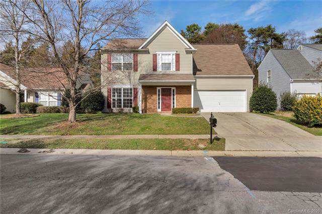 14426 Arbor Ridge Drive, Charlotte, NC 28273 (#3584058) :: Stephen Cooley Real Estate Group