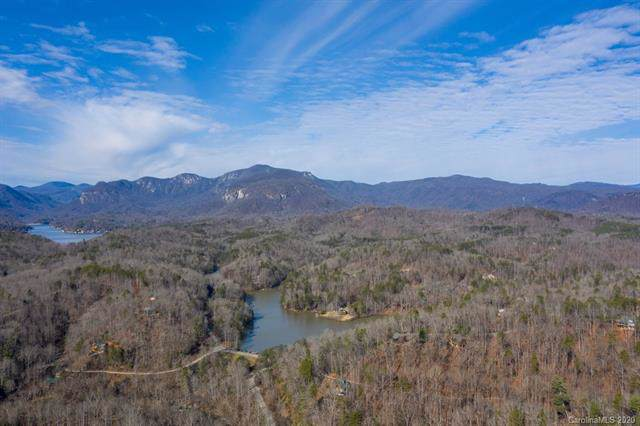 00000 Bills Creek Road, Lake Lure, NC 28746 (#3584069) :: Roby Realty