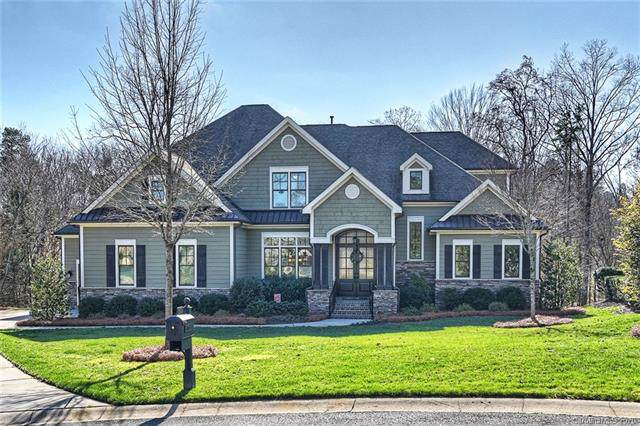 570 Quaker Meadows Lane, Fort Mill, SC 29715 (MLS #3584080) :: RE/MAX Journey