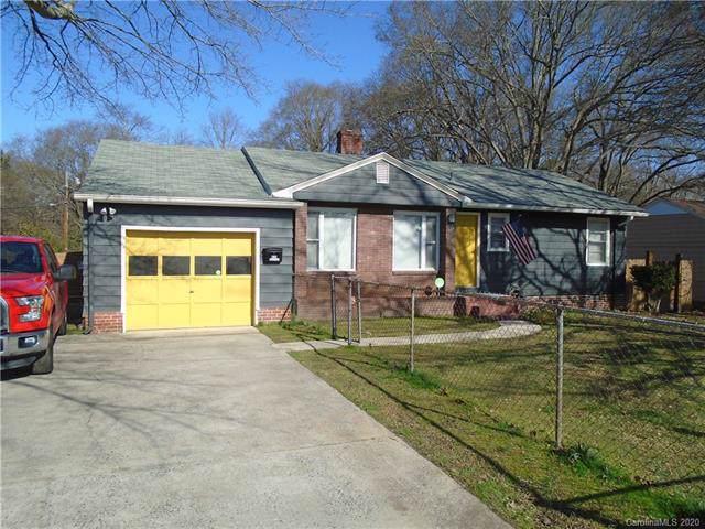 912 E 6th Avenue, Gastonia, NC 28054 (#3584091) :: High Performance Real Estate Advisors