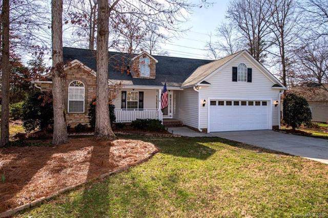 4030 Navajo Court, Rock Hill, SC 29732 (#3584100) :: Rinehart Realty
