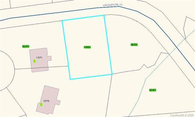 Lot 39 Creekstone Court #39, Lincolnton, NC 28092 (#3584111) :: Rowena Patton's All-Star Powerhouse