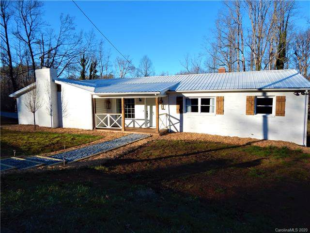 105 Butler Street, Morganton, NC 28655 (#3584117) :: Robert Greene Real Estate, Inc.